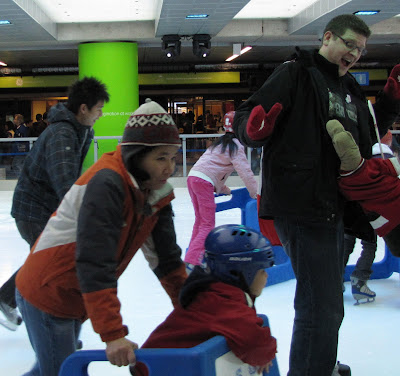 how to get better at skating for hockey