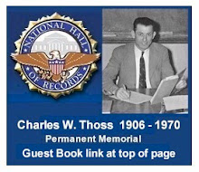Guest Book - Charles Thoss