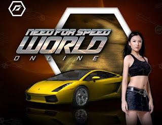 Need For Speed: World - Review