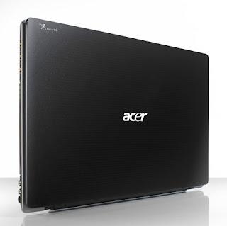 Acer Aspire AS5742 & Aspire AS5745 Laptop