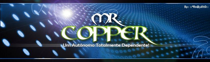Mr. Copper