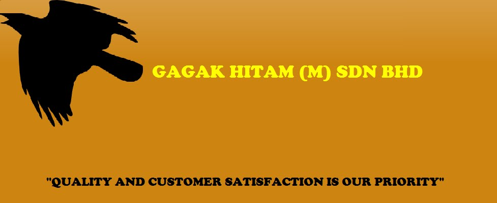GAGAK HITAM (M) SDN BHD