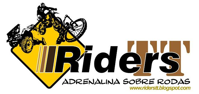 RIDERS TT