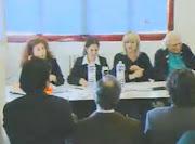 """Conferenza stampa e dibattito su: """"Amnistia:"""