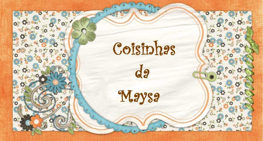 Coisinhas da Maysa