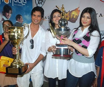 IPL Trophies by Gitanjali