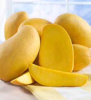 Mangoes in India