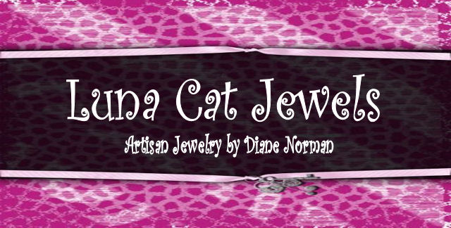Luna Cat Jewels