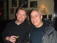 Alan Premel & Roland Carnaby