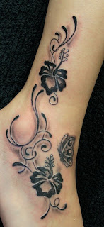 Nice Foot Tattoo Ideas With Butterfly Tattoo Designs With Image Foot Butterfly Tattoos For Female Tattoo Gallery 5