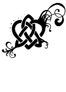 Heart Tattoos With Image Heart Tattoo Designs Especially Heart Celtic Tattoo Picture 5
