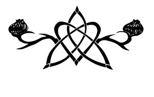 Heart Tattoos With Image Heart Tattoo Designs Especially Celtic Heart Tattoo Picture 5
