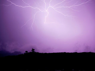 Free Desktop Wallpapers With Image Lightning Wallpaper Picture 1
