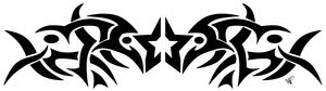 Nice Star Tattoos With Image Tattoo Designs Especially Star Tribal Tattoo Picture 6