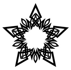 Celtic Tatto Designs on Tattoo  Nice Star Tattoos With Image Tattoo Designs Especially Celtic