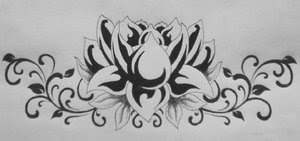 Amazing Flower Tattoos With Image Flower Tattoo Designs For Lower Back Lotus Tattoo Picture 4