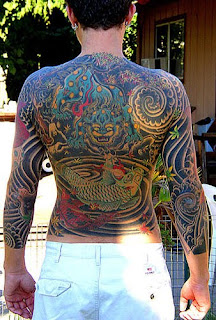 Nice Japanese Tattoos With Image Japanese Tattoo Designs For Male Tattoo With Japanese Tattoo On The Full Back Body Picture 5