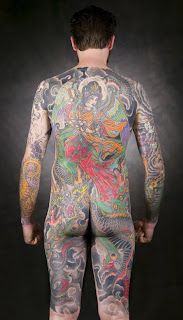 Nice Japanese Tattoos With Image Japanese Tattoo Designs For Male Tattoo With Japanese Tattoo On The Full Back Body Picture 1