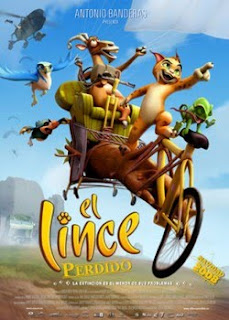 Free Watch Movies El Lince Perdido