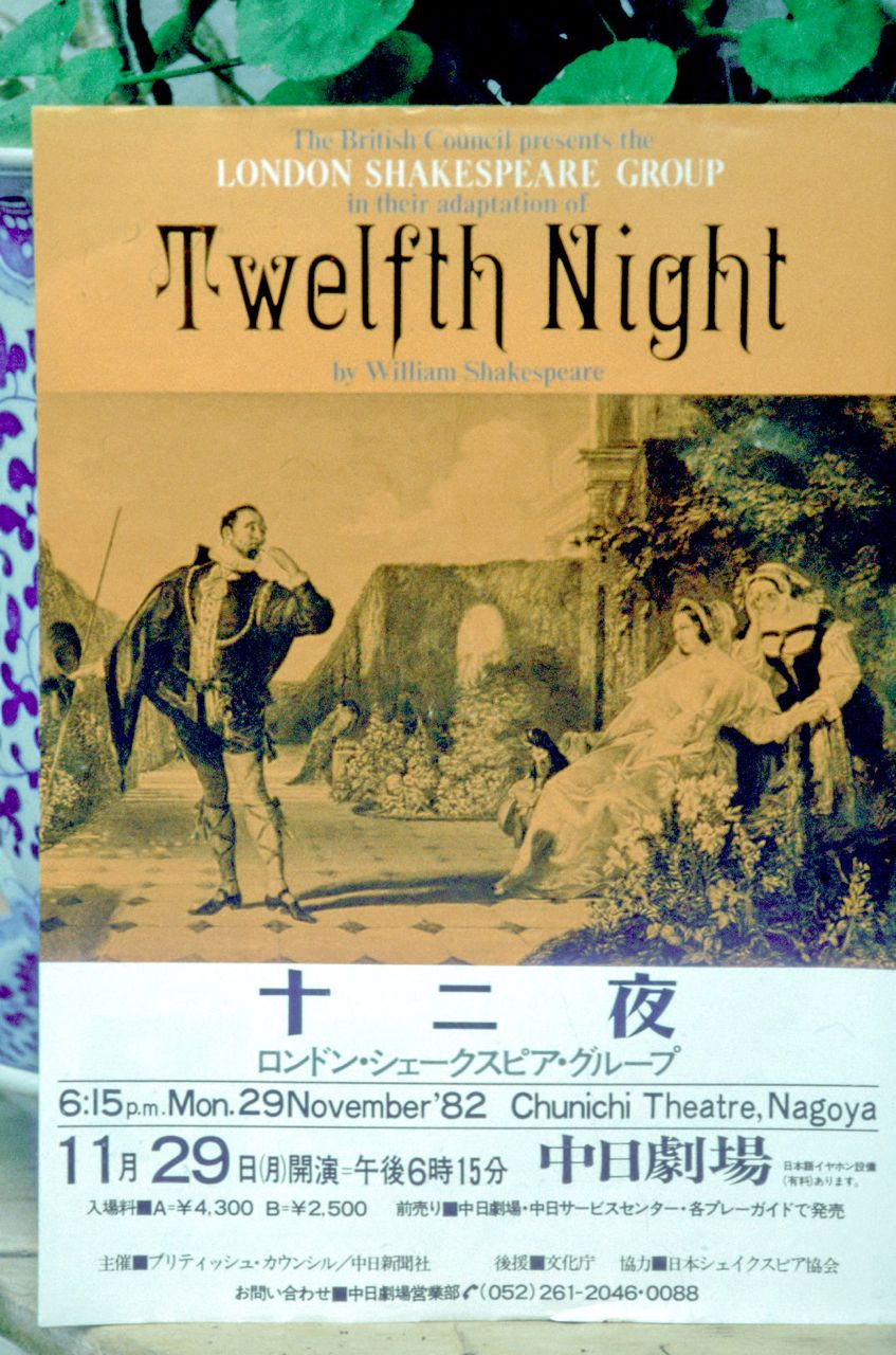 an analysis of the changing role in violacesario in the twelfth night Essays and criticism on william shakespeare's twelfth night - twelfth night literary criticism (vol cheng chye tan (2001) discusses the relationship of music to the play's theme of sexual ambivalence, focusing in particular on the character of viola/cesario and the motifs of cross-dressing, bisexuality, and androgyny.