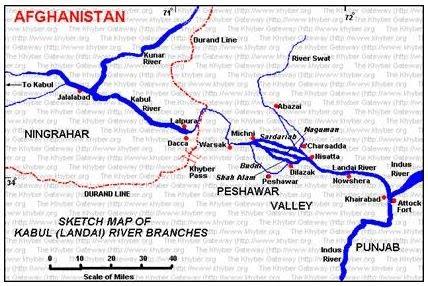 Dams In Punjab