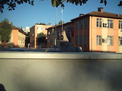 Manavgat 2011 sbs ye yine damgasını vurdu