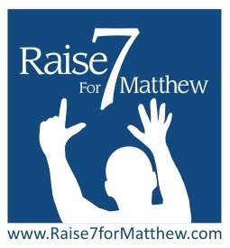 Raise 7 For Matthew