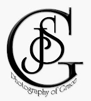 image logo for photography of grace on white background