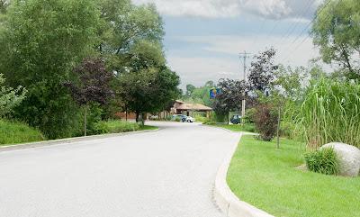 Comfort Inn in Orillia Ontario