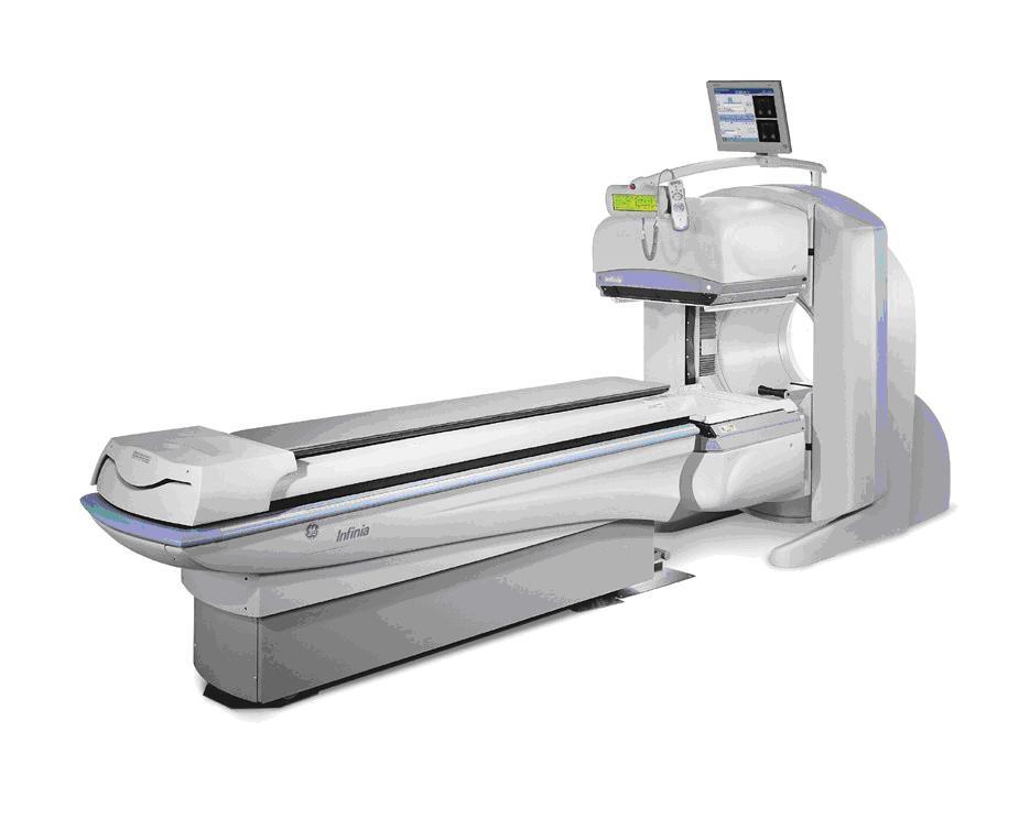 thyroid scan machine