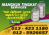 Mangkuk Tingkat Services- Now in Alor Setar