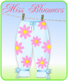 Miss Bloomers