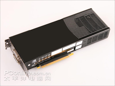 This Is The Full 9800GX2 Review An Extract Of Original Which In Chinese Since I Have Already Introduced Card Earlier On So Lets Skip It And