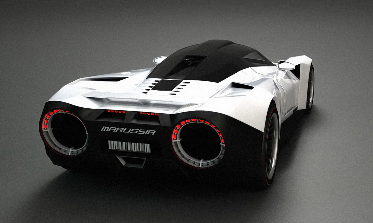 The Marussia Is Russiau0027s Answer To The Supercar, Creators Of The Project  Nikolay Fomenko And Yefim Ostrovsky Believe That Innovation And Reliability  Are The ...