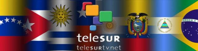 RTVE TELESUR