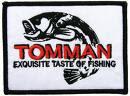 Tomman