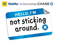 Chase Sucks
