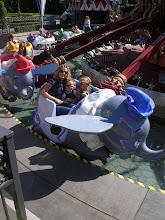 Disneyland Bonanza