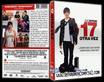 17 Otra Vez - 17 Again - 2009 - español de España megaupload 2 links
