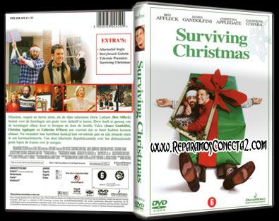Sobreviviendo a la navidad 2005 español de España megaupload 2 links