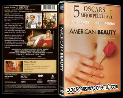 American Beauty [1999] español de España megaupload 2 links