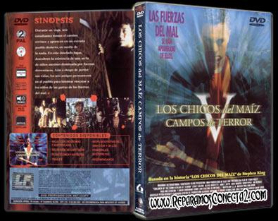 Los chicos del maiz [1998] español de España megaupload 2 links
