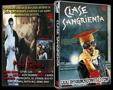Clase sangrienta [1989] español de España megaupload 2 links