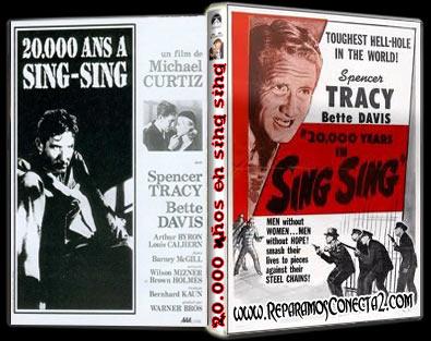 20.000 años en Sing Sing [1932] español de España megaupload 2 links