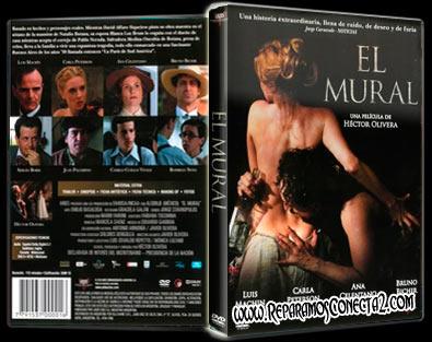 El mural 2010 dvd screener espa ol argentina mu 1 for El mural pelicula argentina
