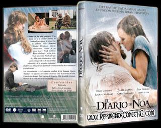 El Diario de Noa [2004] español de España megaupload 2 links