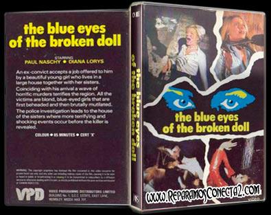 Los ojos azules de la muñeca rota [1973] español de España megaupload 2 links