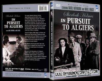 Sherlock Holmes: persecución en Argel [1945] español de España megaupload 2 links