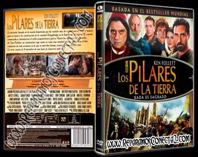 Los Pilares De La Tierra [2010] español de España