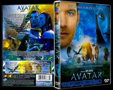 Avatar edicion coleccionistas [2009] español de España megaupload 2 links Dvdrip